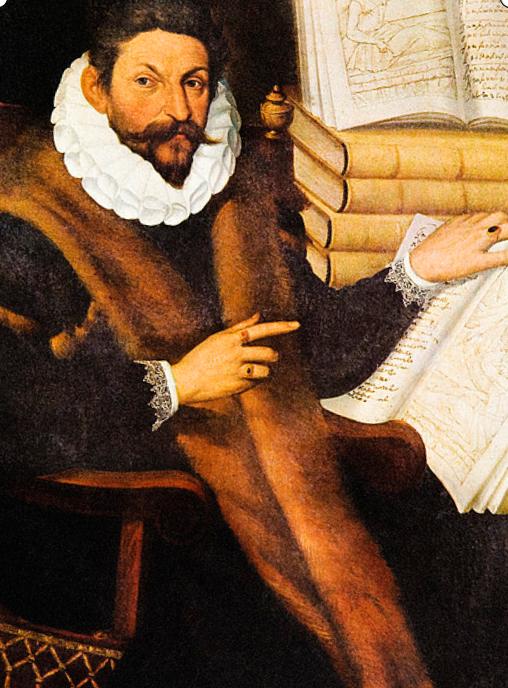 Итальянский пластический хирург Гаспар Тальякоцци, описавший все этапы ринопластики своего времени.